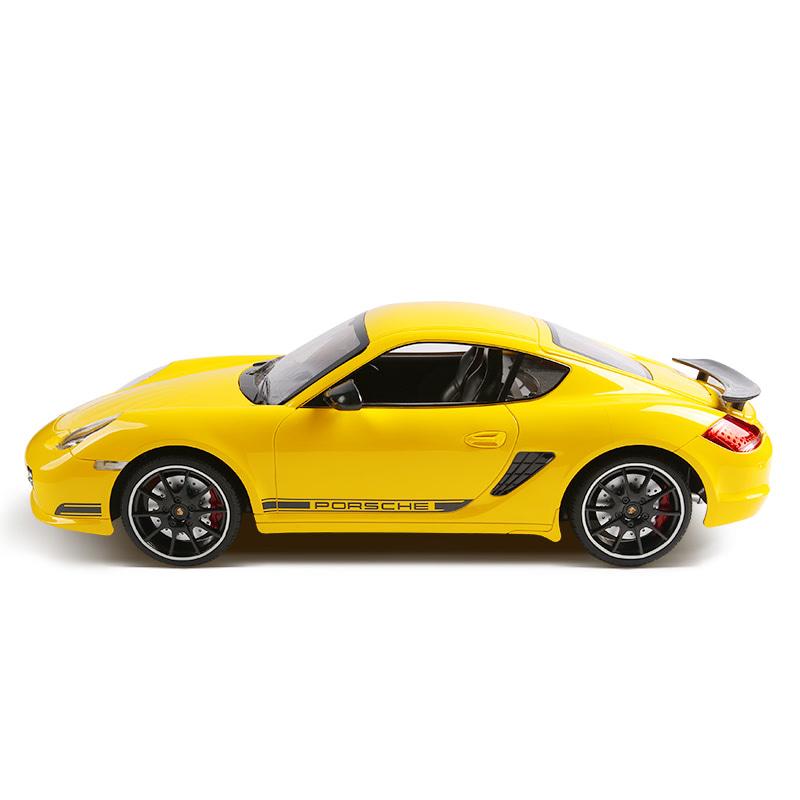 遥控车保时捷卡曼遥控车漂移跑车儿童玩具汽车电动仿真车遥控车模